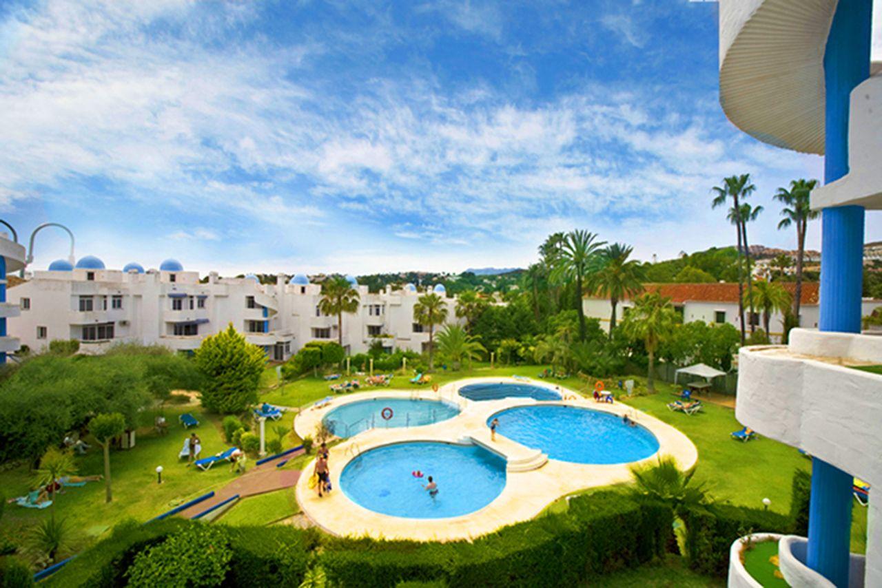 Отель Campanario - Испания