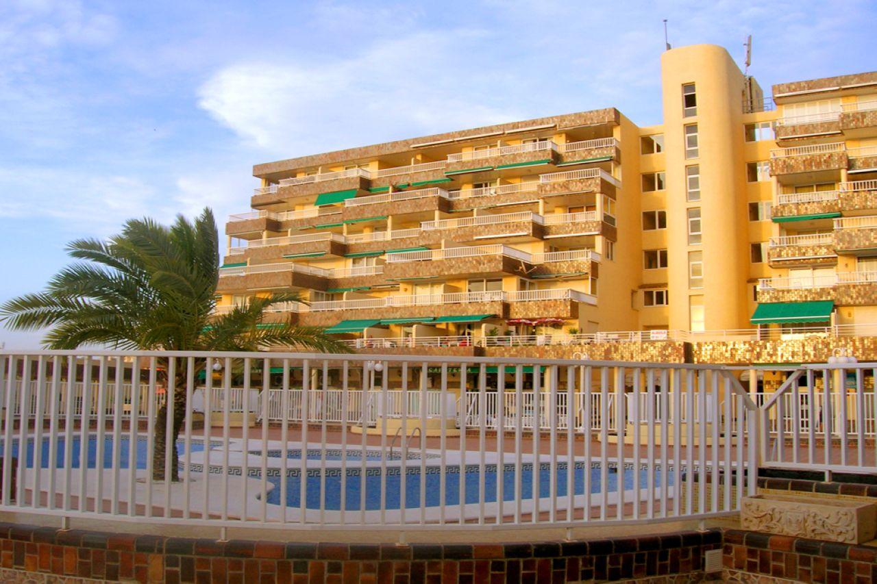 Отель Marina Arpón - Испания